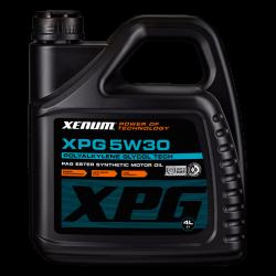 Xenum XPG 5W30