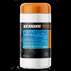 Xenum X-Wipes (80 ud)